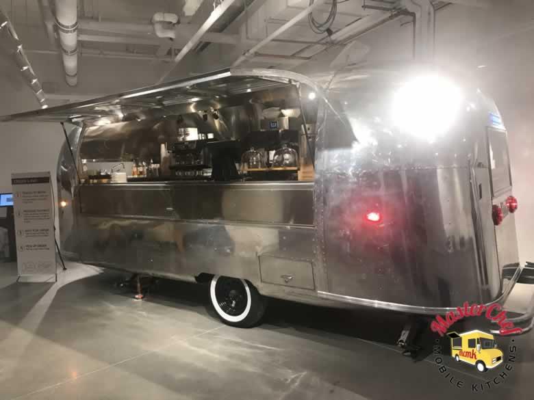 Airstream Coffee Trailer 3