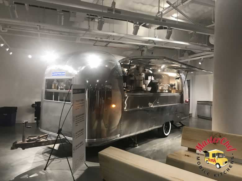 Airstream Coffee Trailer 5