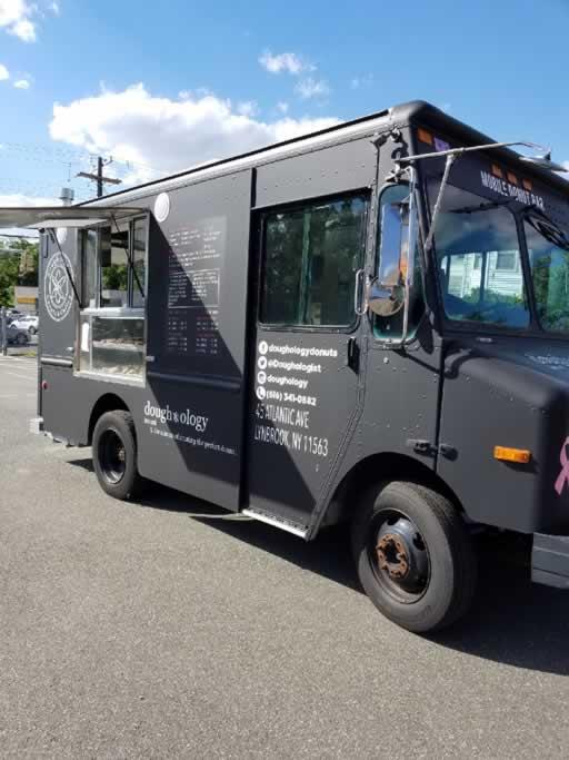 New York Food Trucks Builder