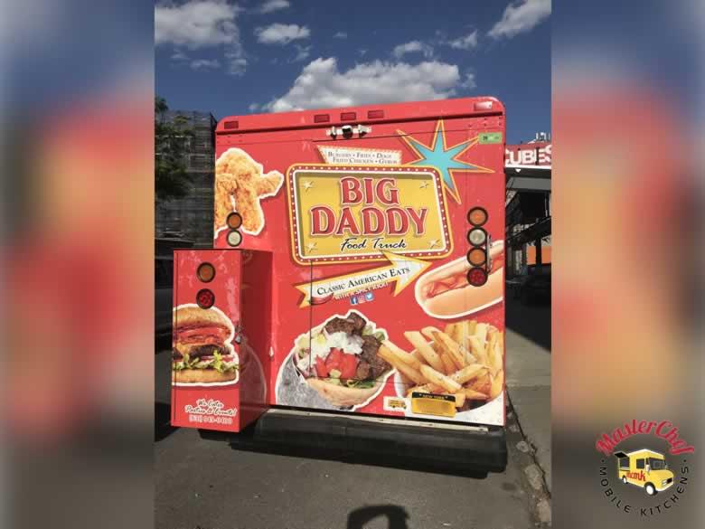 Big Daddy Food Truck 3