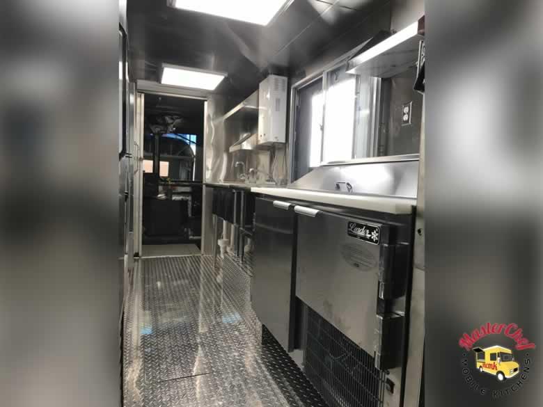 Big Daddy Food Truck 6