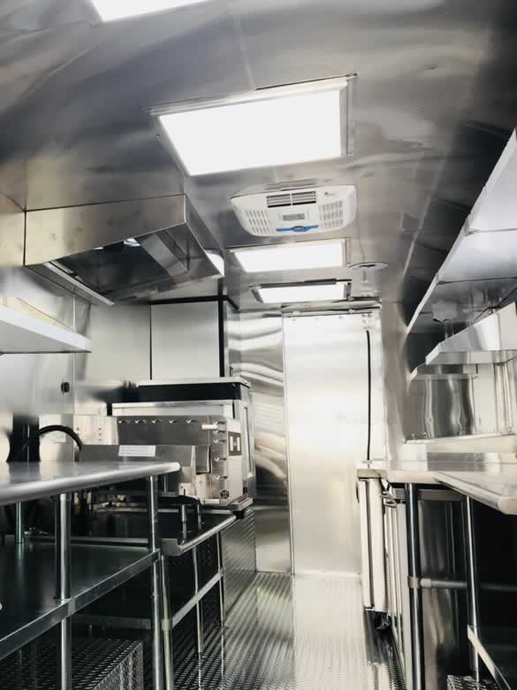 Benvenutis Pizza Factory