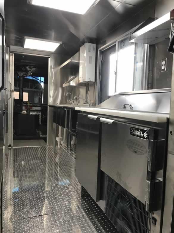 Big Daddy American Korean Food Truck